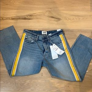 •ZARA• jeans/new with tags